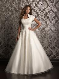 alluring modest wedding dresses