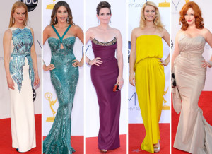 awards for red carpet dresses