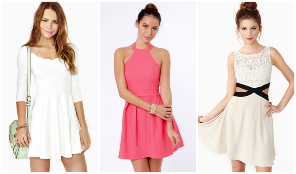 cheap spring dresses