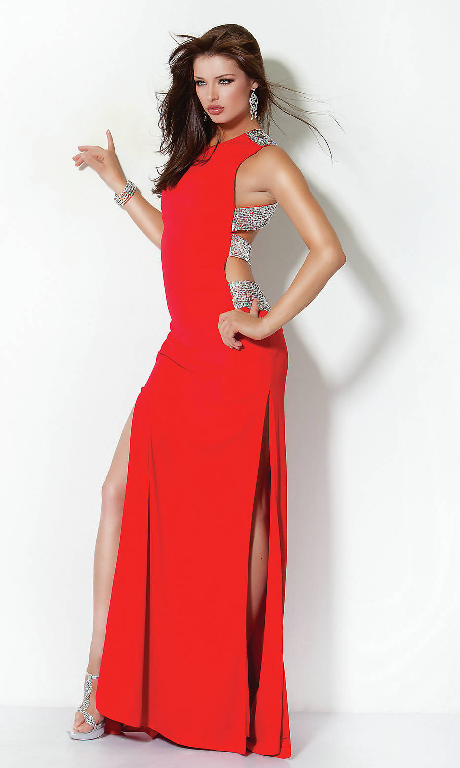 Red Dresses: Your Sexiest Option For All Occasions | Navy ...Red Dresses