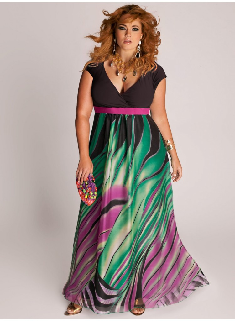 evening plus size special occasion dresses