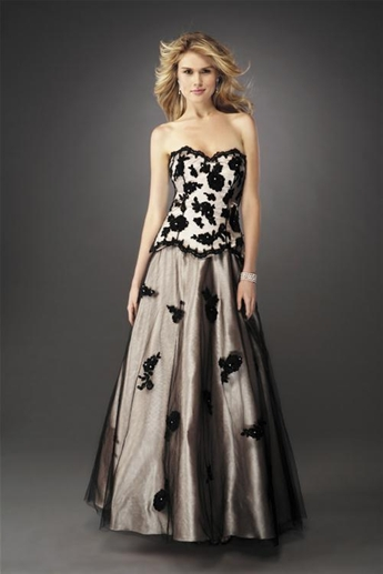All About Evening Dresses For Women