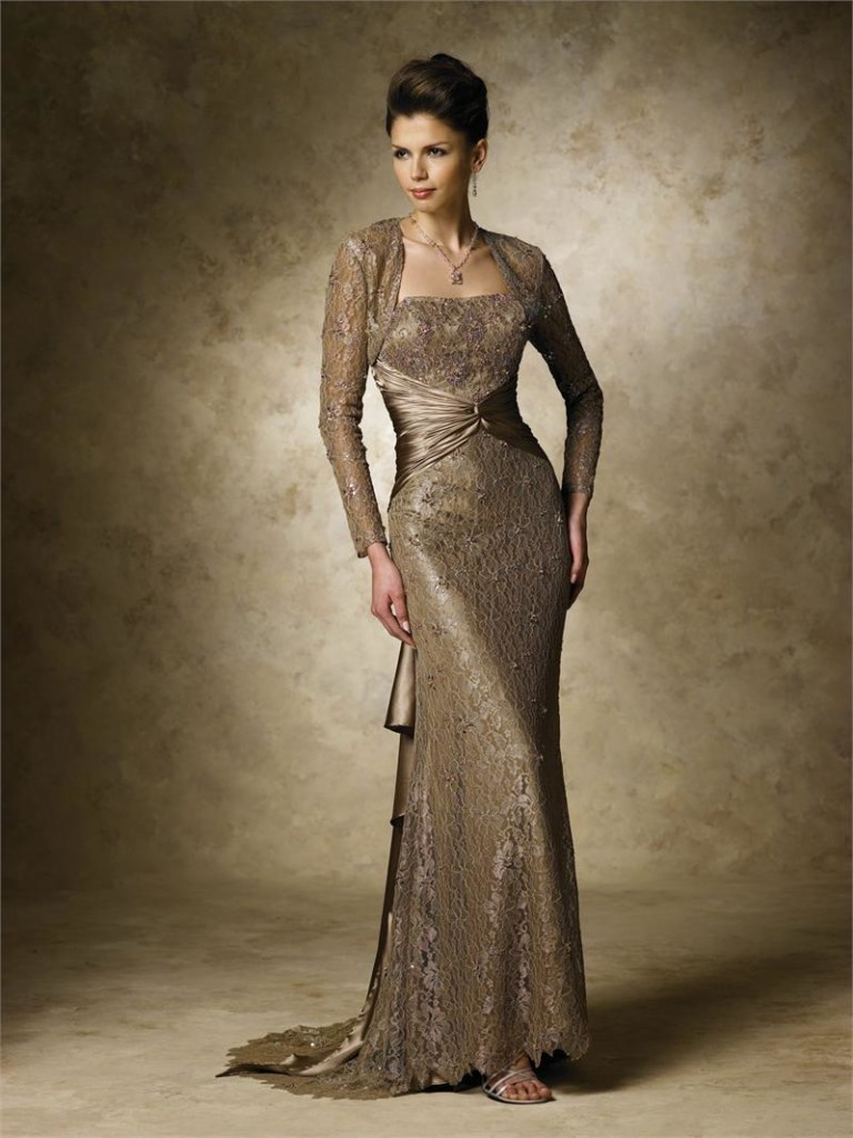 Classy Formal Evening Gowns