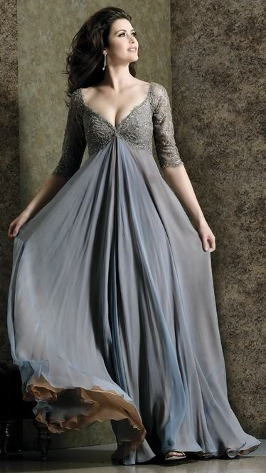 Elegant Womens Formal Dresses