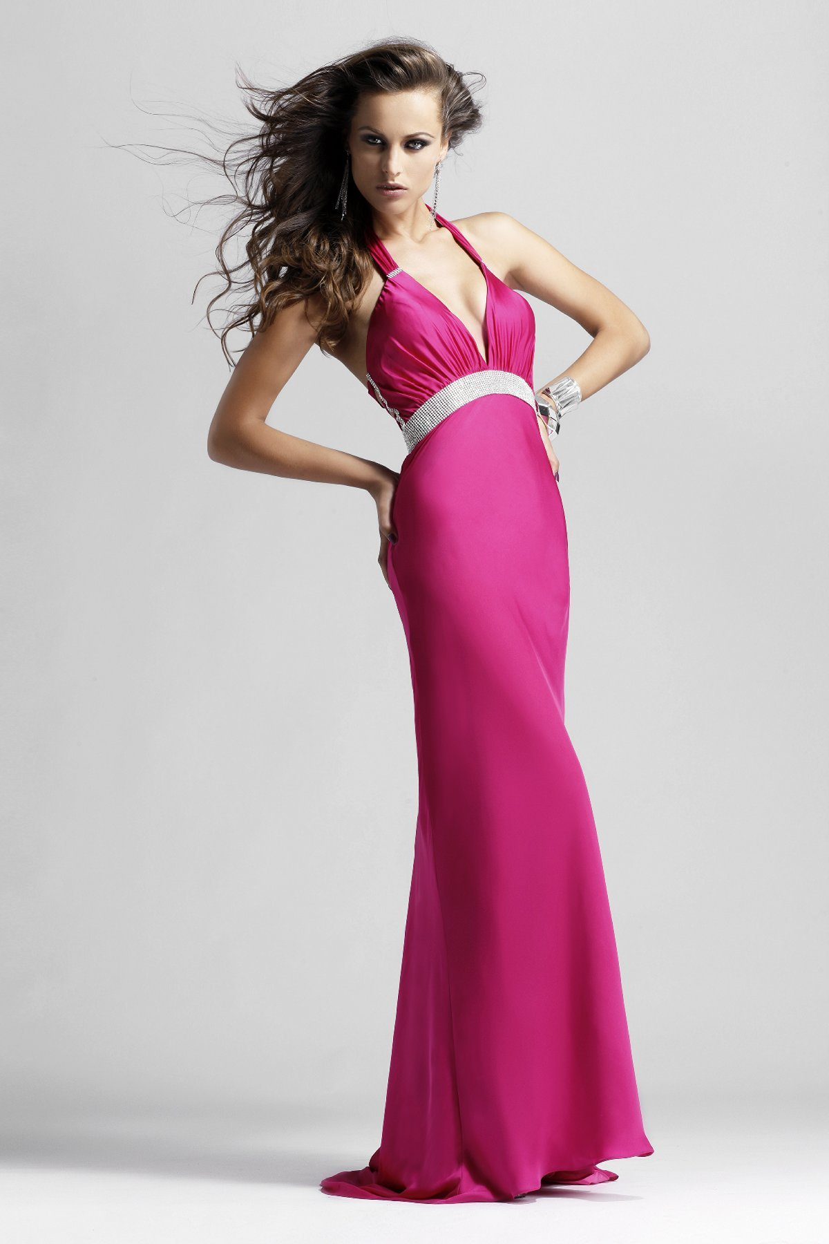 Seductive and Elegant Evening Gowns