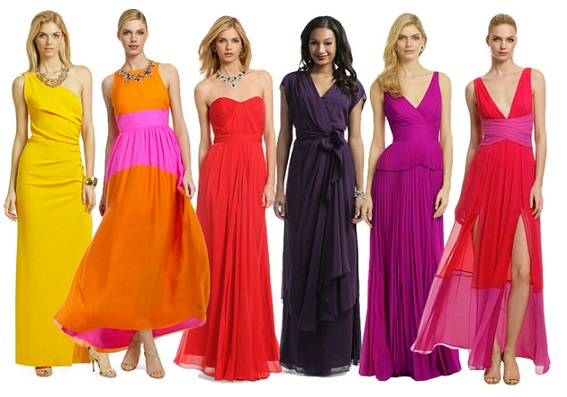 Stylish Long Evening Gowns For You