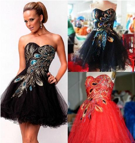 Trendy Stylish 8th Grade Graduation Dresses