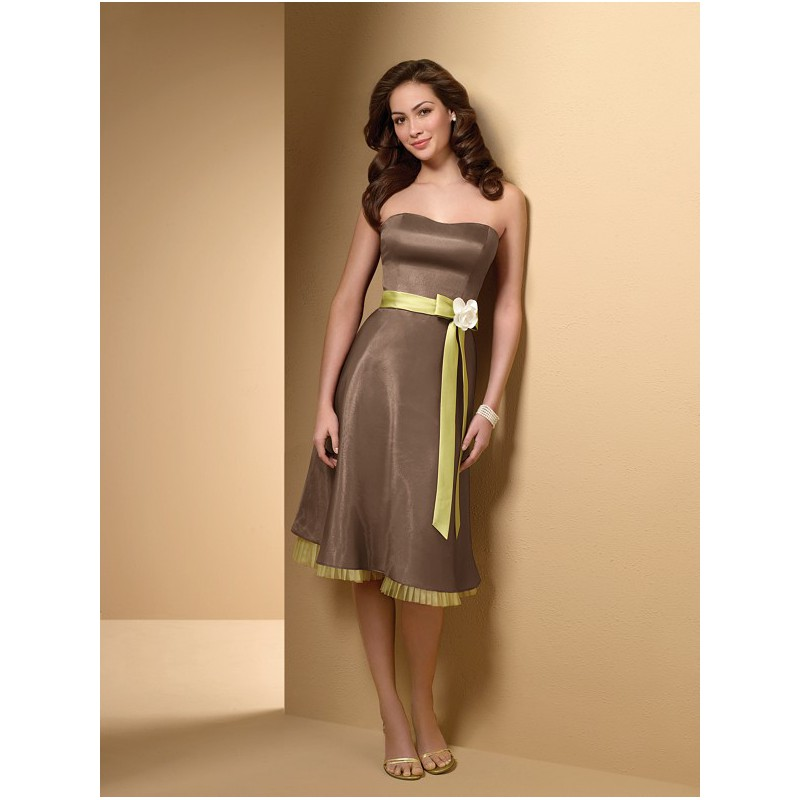 donts when buying bridesmaid dress