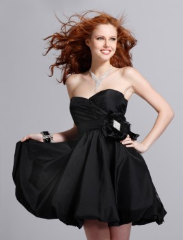 black cocktail dresses reviews