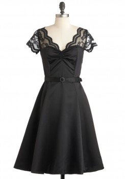 black dresses reviews