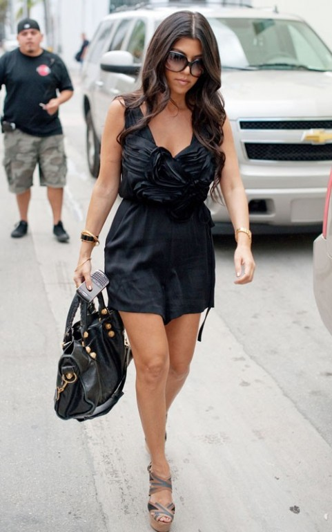 Every Woman S Must Have The Black Romper Navy Blue Dress