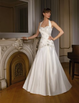 gorgeous cheap bridal gowns