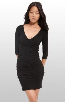 stunning long sleeve dresses